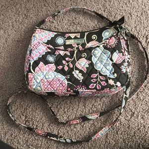 Vera Bradley Little Crossbody Bag